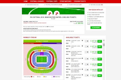 Pictures of the world cup final tickets prices 2020