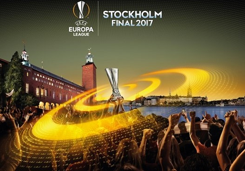 europa-league-final in stockholm
