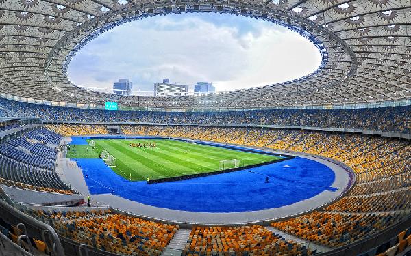 Kiev champions league final